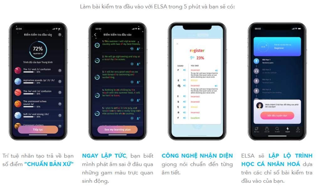 app ELSA